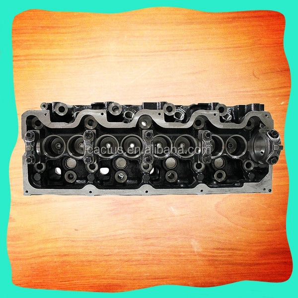 Toyota 3L Cylinder Head 11101-54130/11101-54131 FOR Toyota Hilux/4-Runner/Hi-Ace/Land Cruiser /Dyna/Dyna 150/Toyo-Ace 2779cc