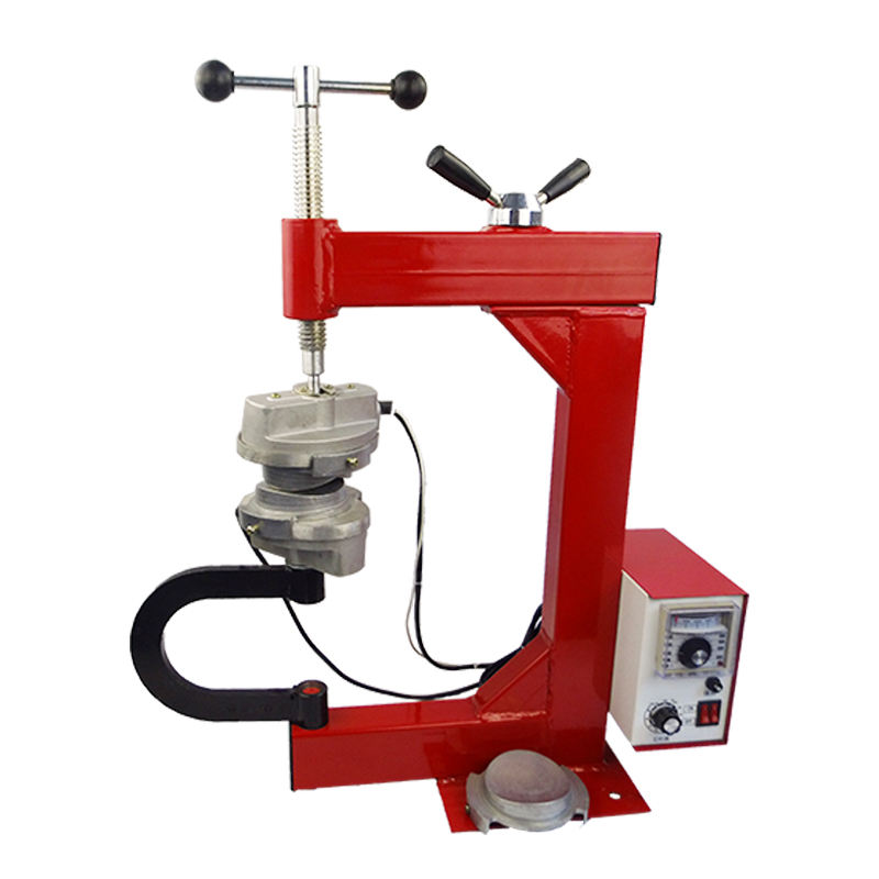 Truck Tyre Vulcanizing Machine / Tyre Vulcanizer / Tire Patch Machine