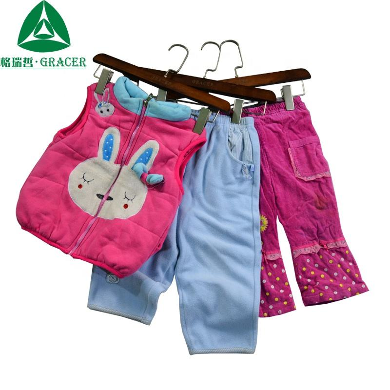 0 to 6 years old baby all children winter wear used clothes in usa