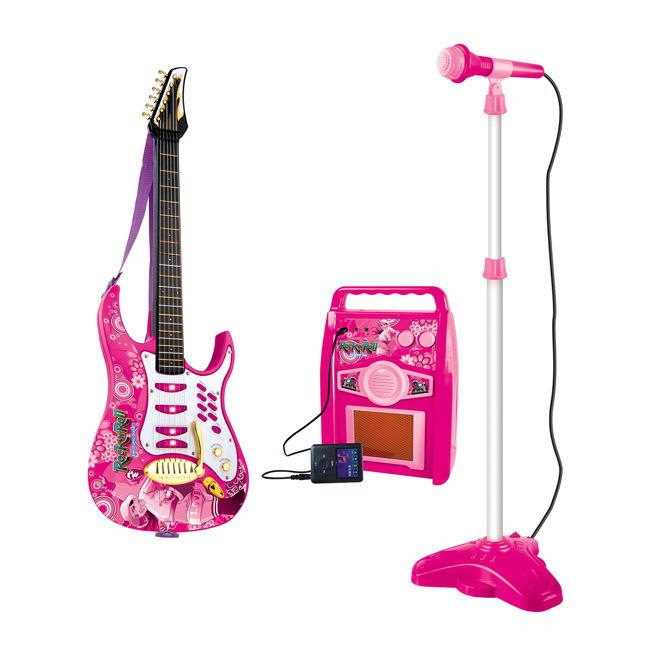 Offre Spéciale Style Enfants Instruments De Musique Guitare
