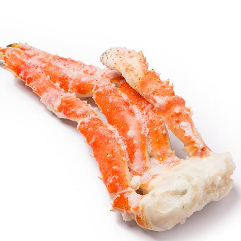 South Africa fat delicious seafood frozen crab legs