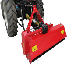 Farmer helper tractor mower PTO driven flail mower EFGCH with CE