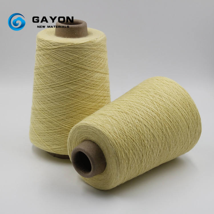 Nomax For Knitting Fire Retardant Yarn Aramid Sewing