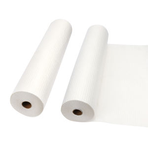 Hospital medical disposable equipment examination couch bed paper roll