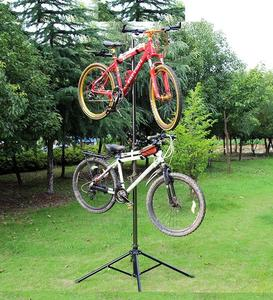 Factory Price Bicycle Parking Rack Storage Bike Hook For Two Bikes