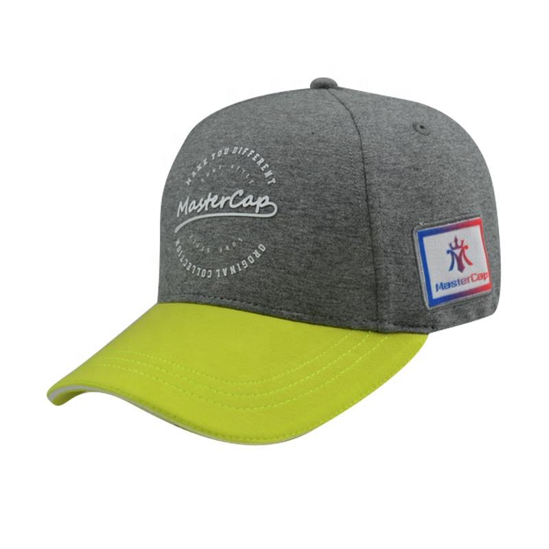Strech-fit cap with basebaball cap suppliers