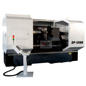 SP-400 SP-600 SP-800 SP-1200 China metal aluminium cnc spinning machine price