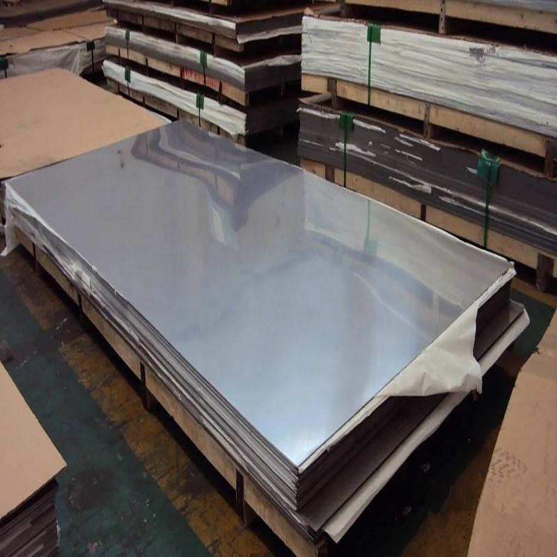 Plancha acero inoxidable inox stainless steel metal sheet 304 409 410 430 201 316L