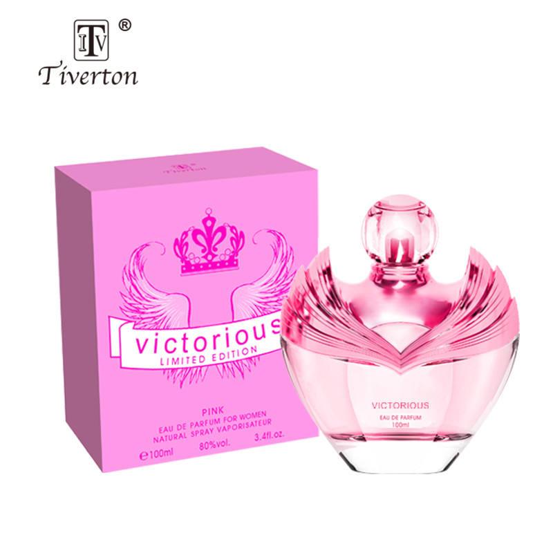 Ontdek de fabrikant Tiverton Parfum van hoge kwaliteit voor