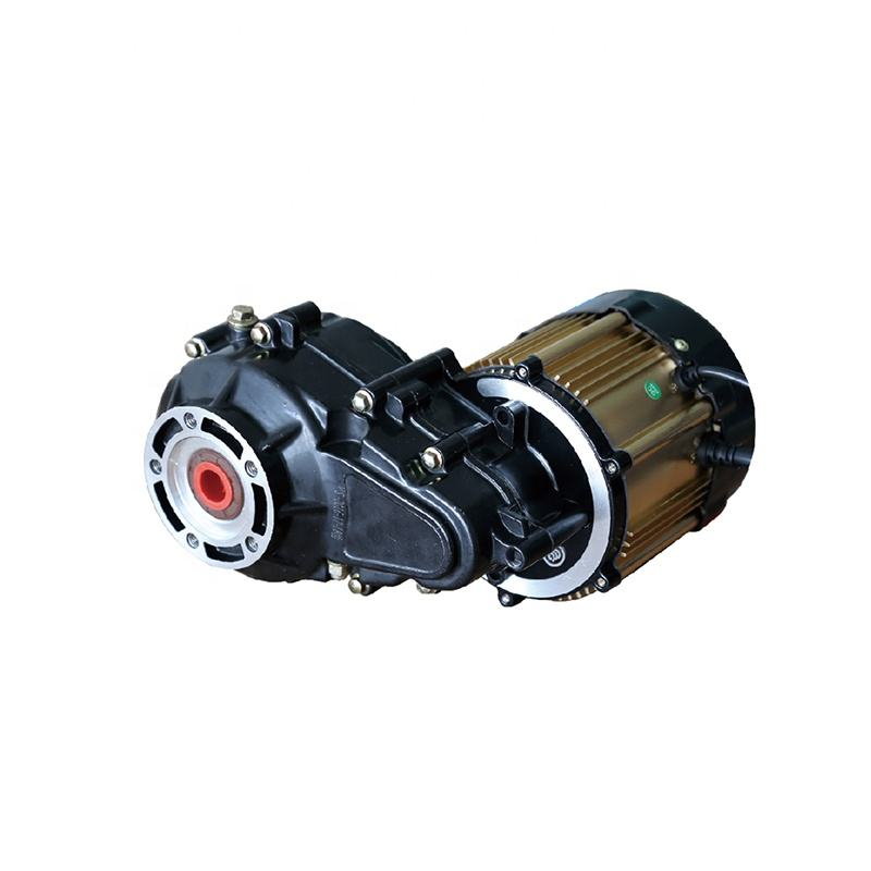 High-performance Durable Waterproof Brushless Dc Motor