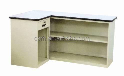 Rh-cr001 1500 mm Simple bureau design pas cher petite en caisse