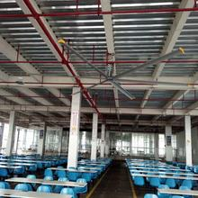 High quality Low Price Hvls Electric Power Ceiling Fan