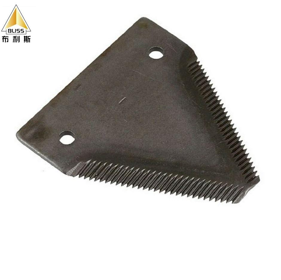 blade for Agriculture Machinery Combine Harvester combine harvesting knives