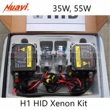 Factory 18 Months Warranty Replacement Headlight Lamp HID H1 hid conversion kit for Cars