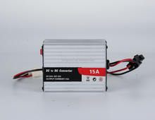 dc/dc frequency converter