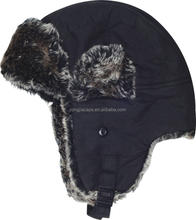 Eskimo Fleece winter fur warm winter hat
