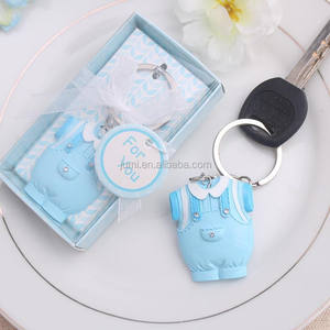 Adorable Onesie Key Chain Baby souvenir gifts