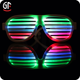 Party Supplies RGB Wholesale New Idea Small Best Selling Flashing Glasses