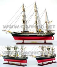 RRS DISCOVERY WOODEN CRAFT SHIPS - HANDICRAFT OF VIETNAM