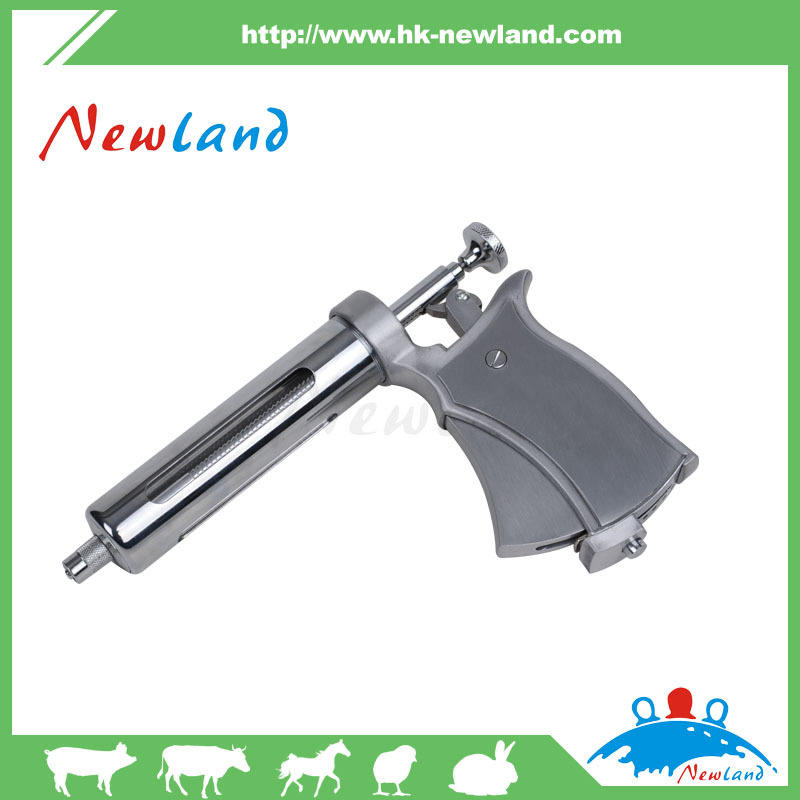 2016 Vet And Animal Using Veterinary Metal Automatic Syringe