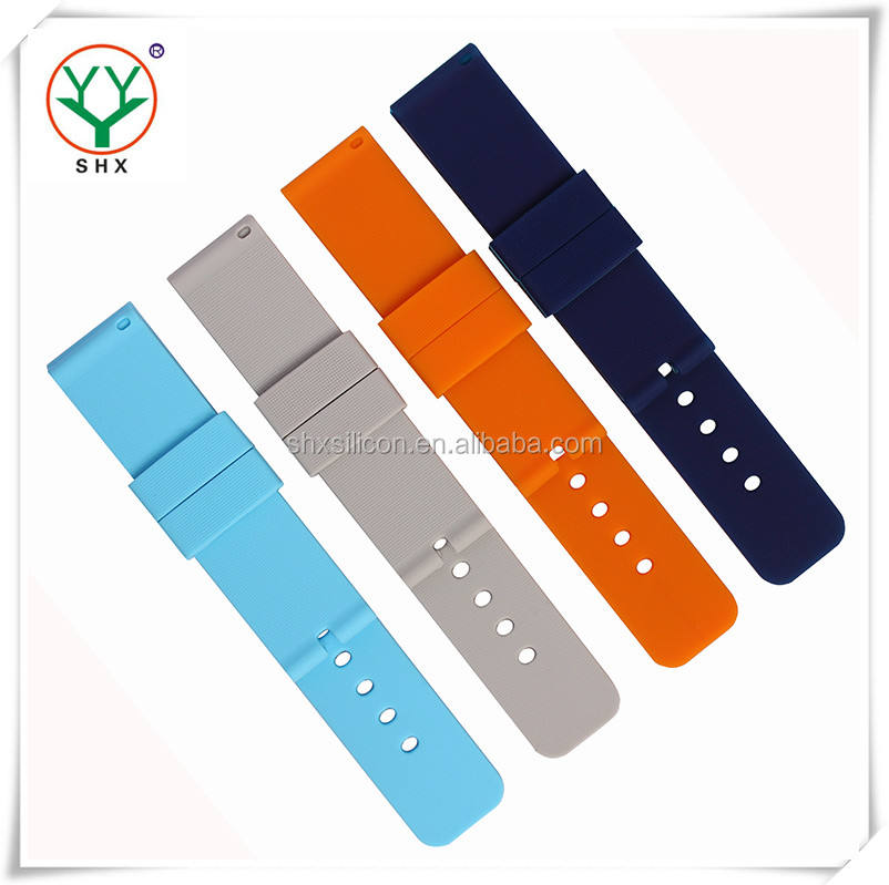Interchangeable sharp extensible women interchangeable watches band