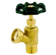 J4003 Forged Brass Stop valve With Cast Iron Handle,1/2 inch PN 16 safety valve 2 inch