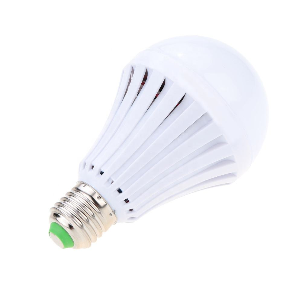 Free Sample Led Bulb Emergency light bulb e27 110v Led Rechargeable Emergency Bulb