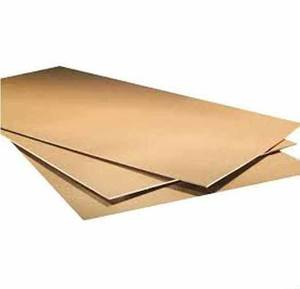 wholesale 2mm thickmess E flute box corrugated cardboard price