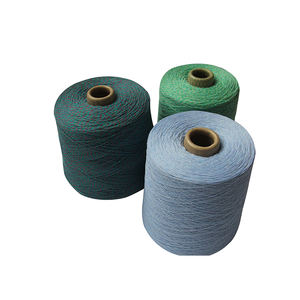 Wholesale new products blended merino possum wool yarn