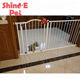 Newest Automatic pet friendly baby safety gate child