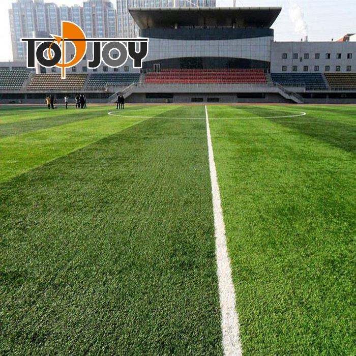 Anti-UV Football Synthetic Turf Artificial Grass Soccer