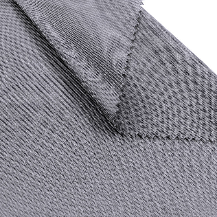 China Factory Anti-UV custom color Women clothing mesh fabric