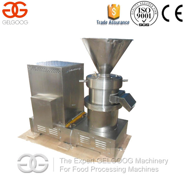 304 Stainless Steel Cow Bone Mud Grinding Machine/Bone Grinder Machine/Bone Milling Machine