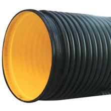 800mm Drainage pipe dwc hdpe plastic culvert pipe prices