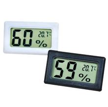 FY-11 Embedded temperature and humidity meter Electronic digital thermometer and hygrometer without cable