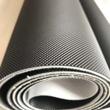 PVC Treadmill Conveyor Belts For Running Machine PVC Treadmill Running Belts