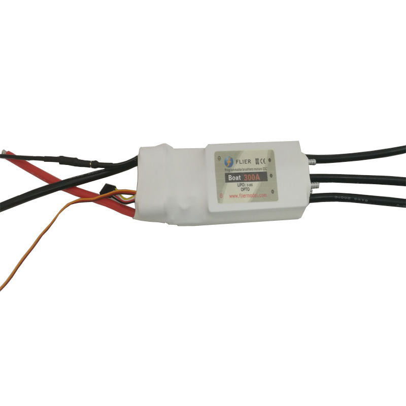Durable 67 V 300A Contrôleur De Vitesse Esc Surf Rc Watercool Esc