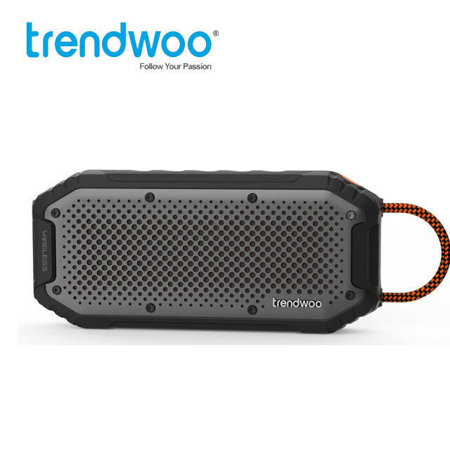 Trendwoo 2016 Bluetooth Speaker 20W Speaker Baru Hindi Mp3 Lagu Download 2016 Bass