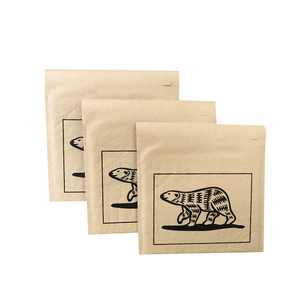 Brown Bubble cushioned kraftpapier mailers