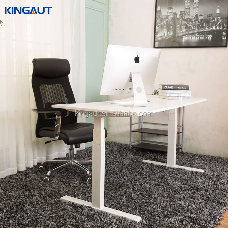 Modern Office White Working Table Desk