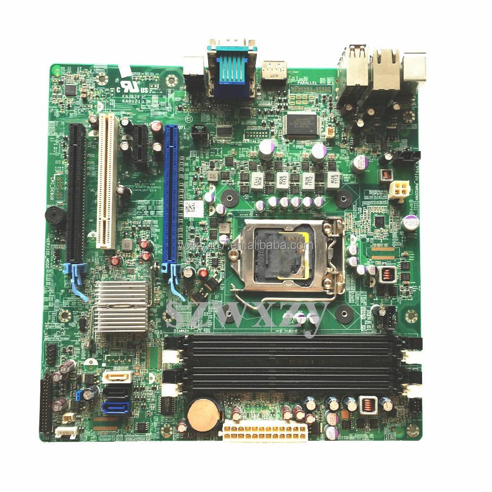 Free Ship Fully Tested D28YY Dell OptiPlex 790 LGA1155 DDR3 SFF System Board