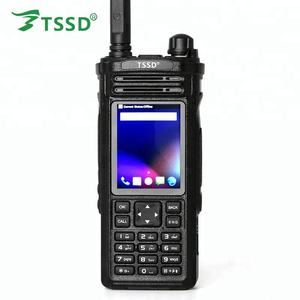 TSSD TS-W988 global talking walkie talkie WCDMA 2G/3G/wifi cell phone two way radio