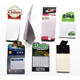 Hot promotion gift Fridge magnetic sticky notes memo pad with pencil mini Calendar Memo pad