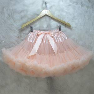 Skirt Pink Skirt Baby Tutu Wholesale,RTS Boutique Extra Full Pink Pettiskirt Sale On Sale Tutu Newborn Pettiskirt