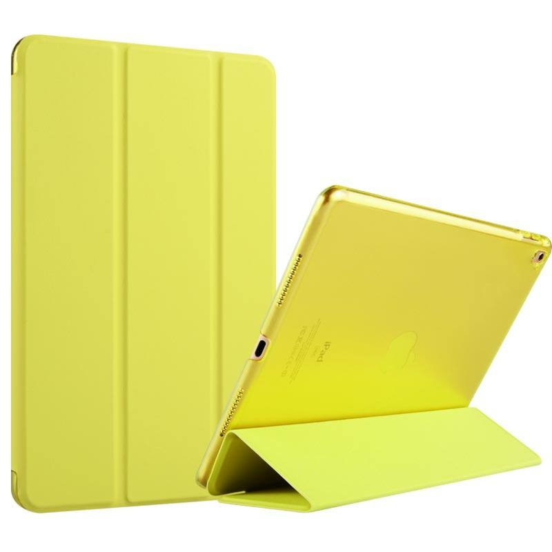Shockproof protective hard PC+Silicon tablet cover , silicon back case for apple iPad 2/3/4
