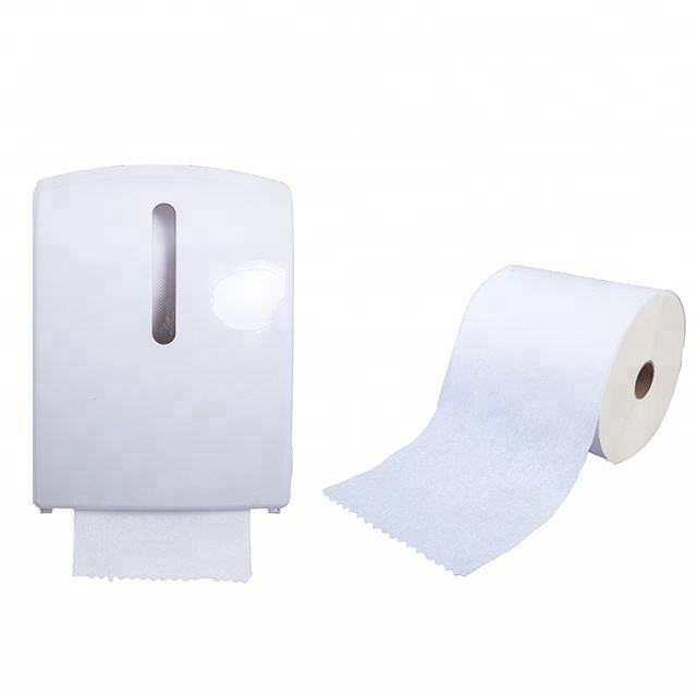 factory newly developed hand roll towels and roll towel paper