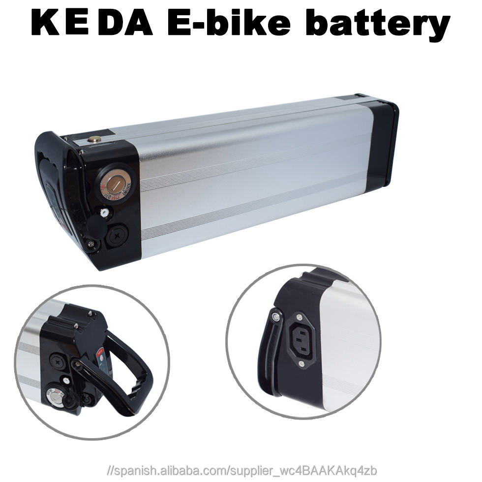 Bicicleta Eléctrica de la batería 36 V 8ah bicicleta eléctrica <span class=keywords><strong>kit</strong></span> de batería ebike batería