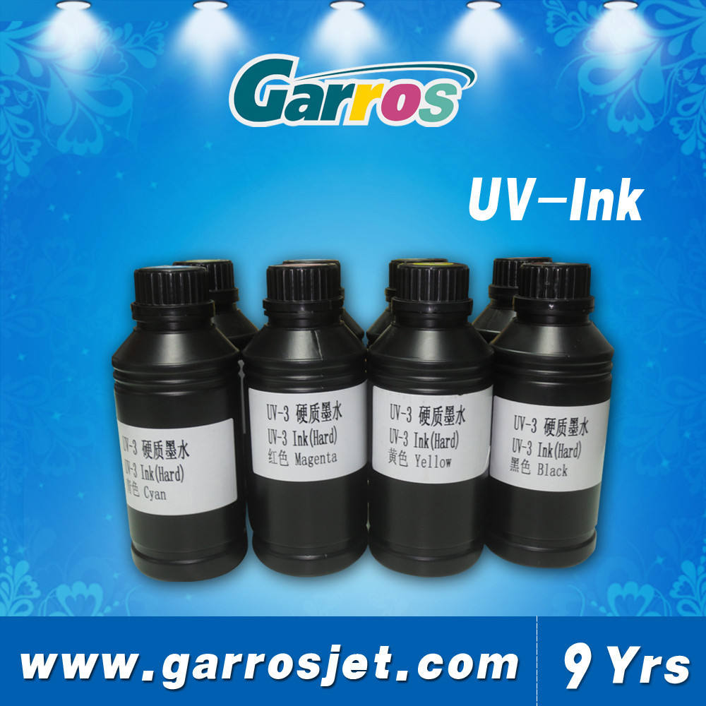 Made in China High reactive print UV dye ink for inkjet printer