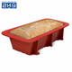 FDA Approved Bread Cake Baking Pans Silicone Toast Loaf Mold