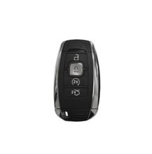 CN093006 Top quality orignal remote car key with 4 button 434Mhz for Mkz MKX